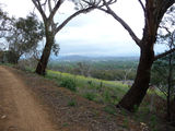 Picture relating to Mount Ainslie / Majura Nature Reserve - titled 'View over north Canberra'