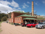 Picture of / about 'Goulburn' New South Wales - Old Goulburn pumping station