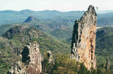 Picture of / about 'Warrumbungle National Park' New South Wales - Warrumbungle National Park