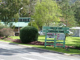 Picture of / about 'Halls Gap' Victoria - Halls Gap Caravan Park