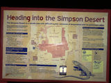 Picture relating to Simpson Desert Conservation Park - titled 'Simpson Desert Conservation Park'