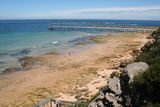 Picture relating to Point Lonsdale - titled 'Point Lonsdale pier'