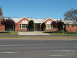 Picture relating to Echuca - titled 'Echuca Primary School'