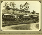 Picture of / about 'Somerset Dam' Queensland - Worker's homes along Rocky Street, Somerset