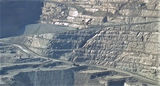 Picture relating to Kalgoorlie-Boulder - titled 'Superpit open cut gold mine Kalgoorlie-Boulder'