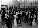 Picture relating to Queensland - titled 'At a dance, ca. 1935'