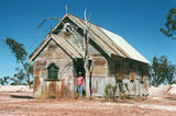 Picture of / about 'Lightning Ridge' New South Wales and Queensland - Lightning Ridge