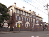 Picture relating to Kogarah - titled 'Kogarah High School'
