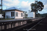 Picture relating to The Risk - titled 'The Risk Railway Station'