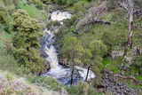 Picture relating to Loddon Falls - titled 'Loddon Falls'