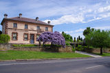 Picture relating to Daylesford - titled 'Villa parma at Hepburn Springs near Daylesford'