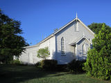 Picture relating to Kilkivan - titled 'Kilkivan - Union Church '