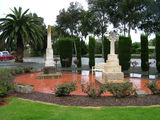 Picture relating to Lyndoch - titled 'Lyndoch Memorial'