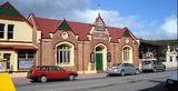 Picture of / about 'Zeehan' Tasmania - Zeehan School of Mines and Metallurgy Museum