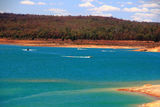 Picture relating to Lake Brockman - titled 'Lake Brockman (Logue Brook Dam) WA'