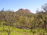 Picture relating to Jimmy Creek - titled 'Fountain Range Jimmy's Creek'