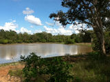 Picture of / about 'Horseshoe Lagoon' Queensland - Horseshoe Lagoon, Lakefield National Park QLD