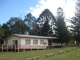 Picture of / about 'Murphys Creek' Queensland - Murphys Creek  - Hall
