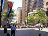 Picture relating to Martin Place - titled 'Martin Place 6'