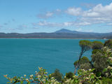 Picture of / about 'Mount Imlay' New South Wales - Mount Imlay viewed across Twofold Bay from Eden