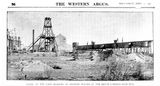 Picture relating to Devon Consols Gm Mine - titled 'Devon Consols Gm Mine 1905'
