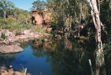 Picture of / about 'Umbrawarra Gorge' the Northern Territory - Umbrawarra Gorge