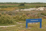 Picture relating to Western Treatment Plant - titled 'Western Treatment Plant - Borrow Pit 270S.'