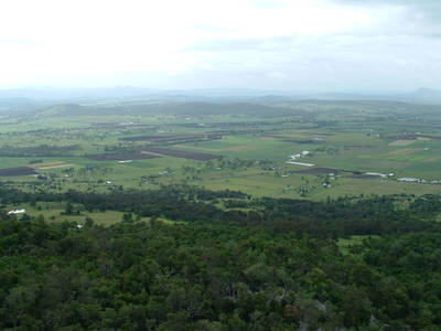 Picture of / about 'Mount French North Peak' Queensland - Mount French North Peak
