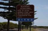 Picture relating to Beachport - titled 'Beachport'