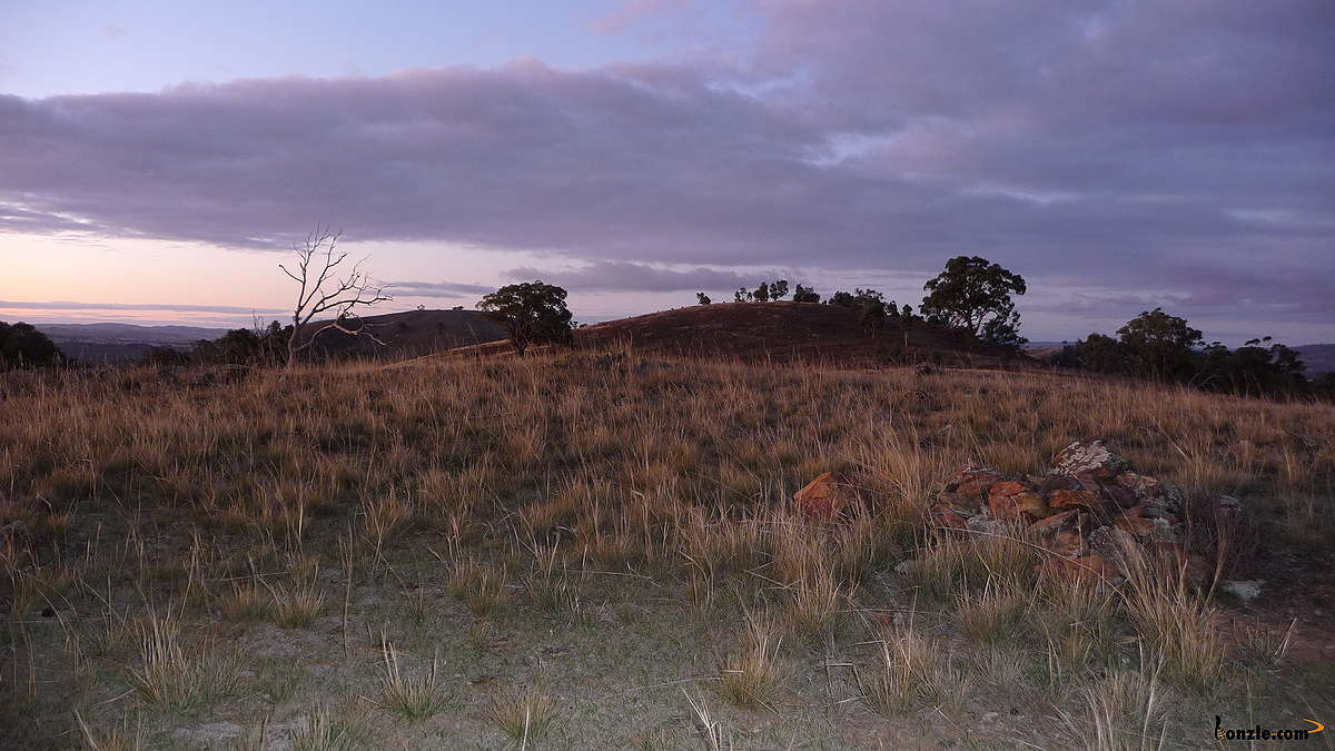 Picture of / about 'Gecko Hills' the Australian Capital Territory - Gecko Hills