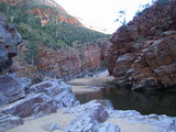 Picture relating to Ormiston Gorge - titled 'Ormiston Gorge'