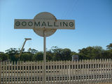 Picture relating to Goomalling - titled 'Goomalling WA'