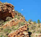 Picture of / about 'Brachina Gorge' South Australia - Brachina Gorge