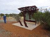 Picture relating to Coalseam Conservation Park - titled 'Mullewa'