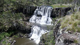 Picture of / about 'Ebor Falls' New South Wales - Ebor Falls