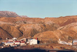 Picture relating to Mount Lyell Mine - titled 'Mount Lyell Mine'