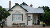 Picture relating to Beulah - titled 'Beulah Post Office Victoria'