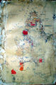 Picture relating to Dover - titled 'Maps - Old Bruny Island Title Map Off The Tasmanian Mainland'