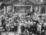 Picture relating to Pittsworth - titled 'Methodist Flower Show, Pittsworth, ca. 1915'