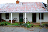 Picture relating to Binalong - titled 'Old Paterson Pub - Binalong - NSW'