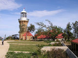 Picture of / about 'Barrenjoey Head Lighthouse' New South Wales - Barrenjoey Head Lighthouse