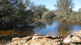 Picture relating to Mortlock River North - titled 'Mortlock River North'