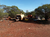 Picture relating to Birthday - Old Birthday South Mine - titled 'Birthday - Old Birthday South Mine'