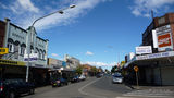 Picture relating to Wentworthville - titled 'Wentworthville Main Street'