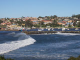 Picture relating to Ulladulla Harbour - titled 'Ulladulla Harbour'