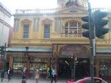 Picture relating to Adelaide - titled 'Adelaide Arcade'