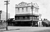 Picture relating to Redfern - titled ' Albert View Hotel. Redfern'