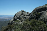 Picture relating to Tinderry Peak - titled 'Tinderry Peak'