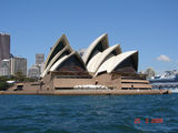 Picture relating to Sydney Harbour - titled 'Sydney Opera House 1'