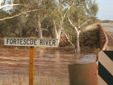 Picture of / about 'Fortescue River' Western Australia - Newman ~ environs
